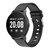 Kospet Magic Super Slim Motion Track Blood Pressure O2 Test Sleep Monitor 15Days Standby Smart Watch