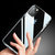 Baseus AirBag Shockproof Crystal Clear Transparent Soft TPU Protective Case for iPhone 11 6.1 inch
