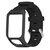 Bakeey Silicone Watch Strap Smart Watch Band for TOMTOM Runner 3/Adventurer Smart Watch