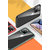 Rock Armor Shockproof Transparent Soft TPU+Hard PC Protective Case for iPhone 11 Pro Max 6.5 inch