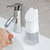 BlitzWolf® BW-FD1 240mL Automatic PIR Foam Soap Dispenser IPX4 Waterproof Large Capacity Humanized Design Micro High-Efficiency Motor