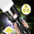 XANES P70 T3U XHP70 LED 5Modes USB Rechargeable Waterproof LED Flashlight 18650 Flashlight 26650 Flashlight