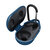 Silicone Shockproof Protective Case Cover for Samsung Galaxy Buds bluetooth Earphone Bag with Hook
