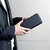 90FUN Waterproof Anti-theft Calf Leather Travel Wallet from Xiaomi youpin