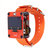 Orange/Black Deauther Wristband /Deauther Watch NodeMCU ESP8266 Programmable WiFi Development Board DSTIKE for Arduino - products that work with official Arduino boards