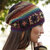 Women's Color-Block Casual Knitted Hats Beanie