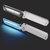 UVC Handheld Lipat USB Disinfeksi Lampu Senter Kuman Ultraviolet Lampu Disinfeksi Perjalanan Rumah