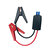 Intelligent Fastener Clip Clamp Relay Protection 500A for Car Jump Starter Power Supply