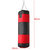 80CM Boxing Heavy Punching Casual Fitness Training Bag Oxford 80x28cm With Four Parts