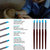 DIY Pottery Clay Sculpting Carving Modelling Tool Set Clay Sculpture Ceramic Craft