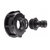 1/2'' 3/4'' S60x6 IBC Water Tank Adapter Nozzle Quick Connect Coarse Thread Hose Pipe Tap Replacement Valve Fitting Parts