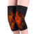 A Pair Of Warm Old Cold Legs Self-heating Double Thickening Long Knee Pad