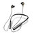 Sansui I37 Wireless Sports bluetooth 5.0 Earphone 9D Surround Dual Dynamic Magnetic Bass Headphone with Mic for iPhone Xiaomi Huawei