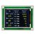 PM2.5 Detector Module Air Quality Dust Sensor Tester Detector Support Export Data Monitoring Home Office Car Tools