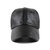 Men PU Leather Retro Baseball Cap Printed With Logo Outdoor Warm Cap