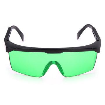 EleksMaker® Blue-violet Laser Goggles Safety Glasses Laser Protective Eyewear