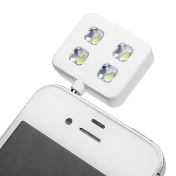 Photography Enhancing Selfie Sync LED Flash For iOS Android WP8.0