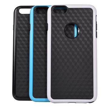 Cassa di copertura posteriore di disegno di Big Hornets di colore ibrido per il iPhone 6 Plus & 6s Plus