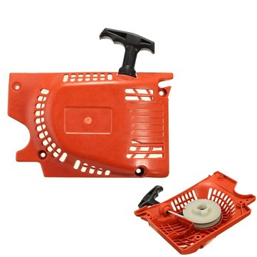 Recoil Pull Start Easy Starter Assembly for 52//58//59 Chainsaw Chain Saw