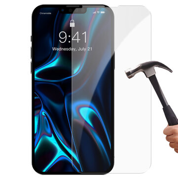 How can I buy Baseus 2PCS for iPhone 13 Mini/ 13/ 13 Pro/ 13 Pro Max Front Film 0 3mm 9H Anti Explosion Anti Fingerprint Full Coverage Tempered Glass Screen Protector with Bitcoin
