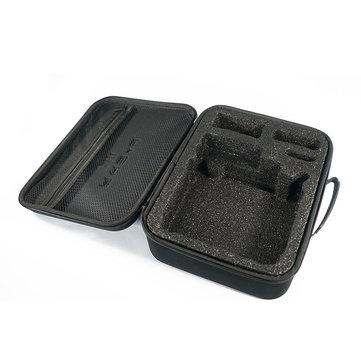 Frsky EVA Handbag Hard Case for Taranis Q X7S / X9D Plus SE Radio Transmitter