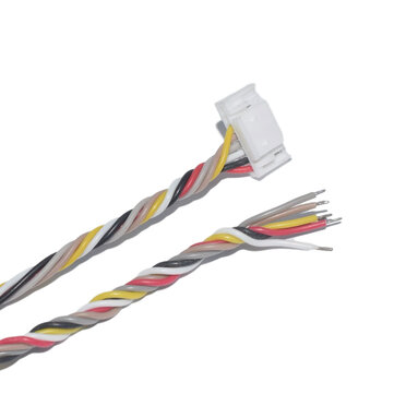 5PCS AuroraRC DJI HD Video Transmission Sky End Replacement Silicone Cable