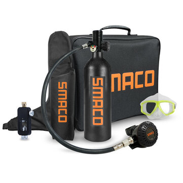 How can I buy USÂ Direct  SMACO S400 Plus Underwater Rebreather Air Oxygen bottle with Scuba Adapter Glasses Lightweight and Portable Diving Set Equipment with Bitcoin