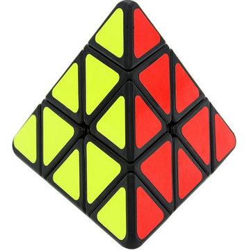 Original Magic Speed Cube Cone Professional Pussel Utbildning Leksaker För Barn