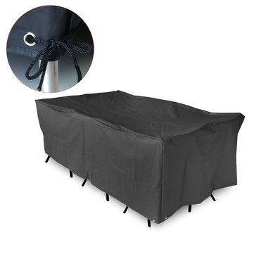 Waterproof Dustproof Tables Chairs Sofa Cover Outdoor Garden Patio Furniture Cover BBQ Protector