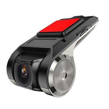 1080P ADAS USB WIFI Mini DVR Camera Registrator Dash Cam Night Vision Digital Video Recorder for Android Car Navigation