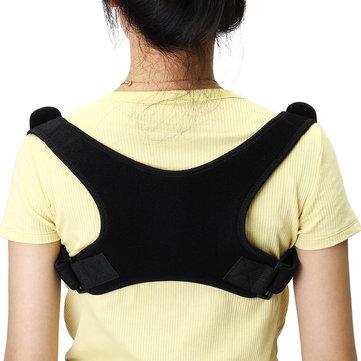 Điều chỉnh tư thế Corrector Humpback Correction Belt Giảm đau lưng Cột sống Hỗ trợ