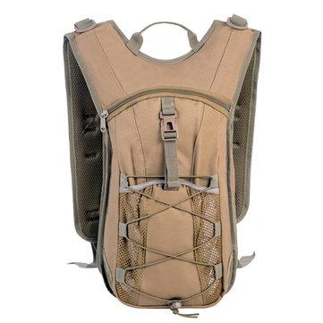 На открытом воздухе Альпинизм Пешие прогулки Тактический рюкзак Верховая езда Сумка Для мужчин