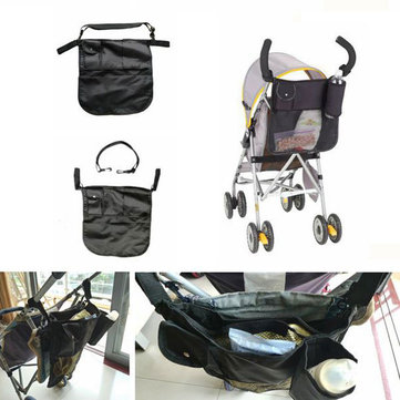 Baby Stroller Haversack Mummy Waterproof Satchel Diaper Bags