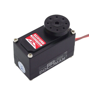 DM-RS2010MD 20KG 180 Degree Metal Gear Digital Servo RC Robot Servo