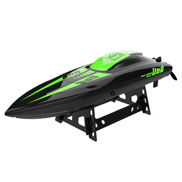 UDIRC UDI908 2.4G 40KM/h Brushless Waterproof RC Boat Capsize Reset RTR Model with Water Cooling System