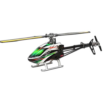 $84.99 For KDS INNOVA 450BD FBL 6CH 3D Flying Belt Drive RC Helicopter Kit