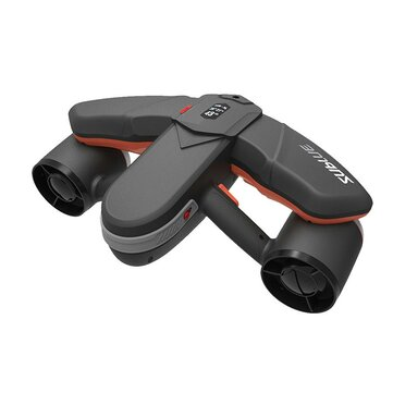 Sublue Seabow Smart Underwater Scooter Drone with Action Camera Mount OLED Display Waterproof 40m Water Sports Swimming Diving Snorkeling Thruster
