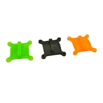 TBS Unify Nano VTX Stack Mount 20mmx20mm M2 Fixed Base For RC Drone FPV Racing Frame