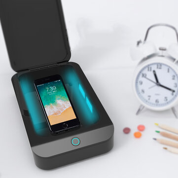 Multifunction UV Phone Sterilizer Box Mask Sterilize Dental Medical Autoclave Manicure Tool Sterilizer For Nails Pedicure Salon Adapter for sale in Bitcoin, Litecoin, Ethereum, Bitcoin Cash with the best price and Free Shipping on Gipsybee.com