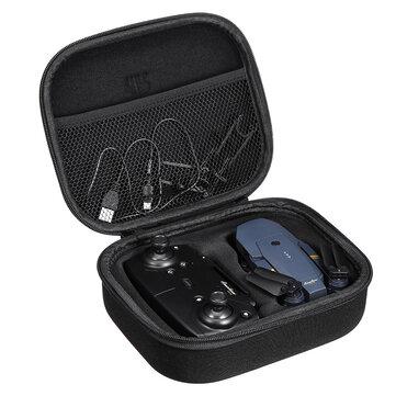 Waterproof Portable EVA Hard Handbag Storage Bag Carrying Case for Eachine E58 RC Drone Quadcopter
