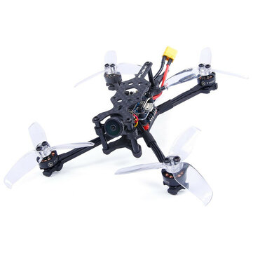 iFlight TurboBee 120RS 4S Micro FPV Racing RC Drone SucceX Micro F4 12A 200mW Turbo Eos2 PNP BNF
