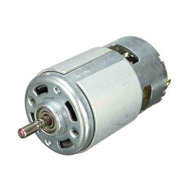 DC 12V 150W 13000rpm 775 Motor Micro DC Motor 5mm Shaft Motor