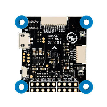 Hobbywing XRotor Micro OMNIBUS F4 G2 Flight Controller OSD STM32F405 for RC Drone FPV Racing