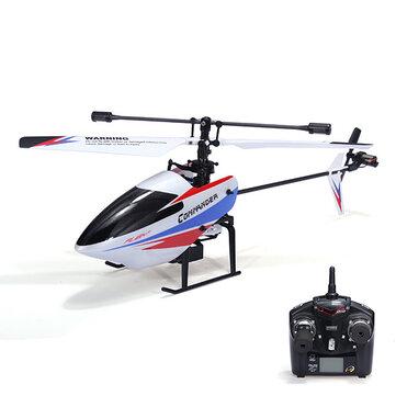 WLtoys V911-pro V911-V2 2.4G 4CH RC Helikopter