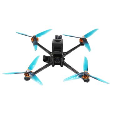 Eachine Tyro129 280mm F4 OSD DIY 7 Inch FPV Racing Drone PNP w/ GPS Caddx.us Turbo F2RC DronesfromToys Hobbies and Roboton banggood.com