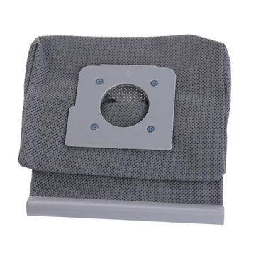 Washable Dust Filter Bag Environmental Protection Nonwovens Vacuum Cleaner Accessories for Electrolux Midea Sanyo Vacuum Cleaner