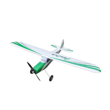 J3 Fun Cub 1500MM Wingspan RC Airplane Aircraft PNP