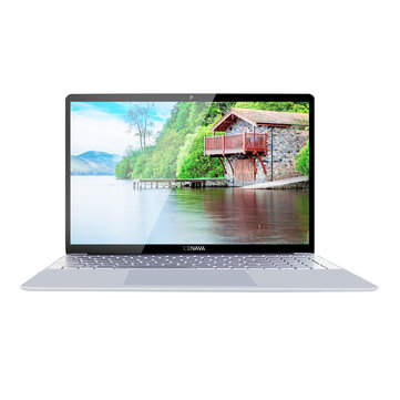 CENAVA F151 Laptop  15.6 inch Intel Core J3455 Intel HD Graphics 500 Win10 8G RAM 128GB SSD Notebook TN Screen