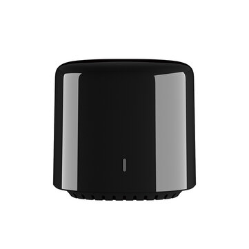 BroadLink x BestCon RM4C Mini IR Smart Home Universal WIFI Remote Controller Infrared Receiver Timer Work With Google Assistant Amazon Alexa FastCon IFTTT Voice Control System