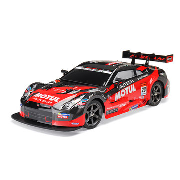 US$41.321/16 2.4G 4WD Drift High Speed Off-road Model Rc Car Without BatteryRC VehiclesfromToys Hobbies and Roboton banggood.com